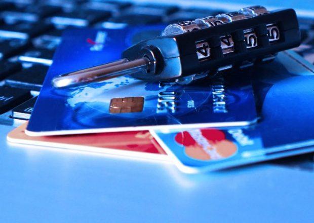 sécurité carte de crédit